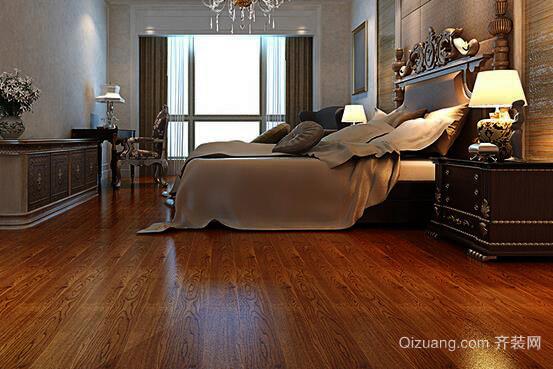 实木地板价格战惨烈 价值远远被低估