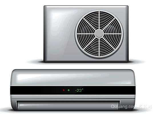 空调除湿原理 它与制冷有何不同?