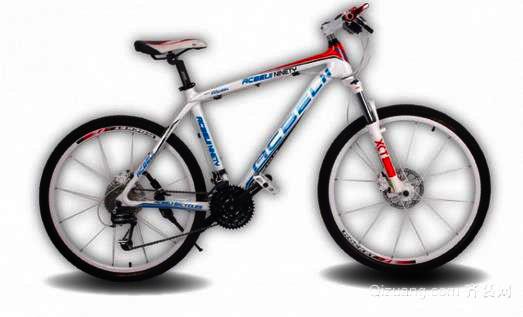 acbelii御风自行车