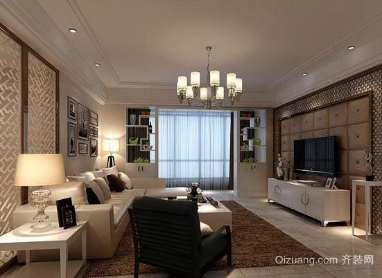 客厅装修采光提升有方法 客厅太暗不用愁