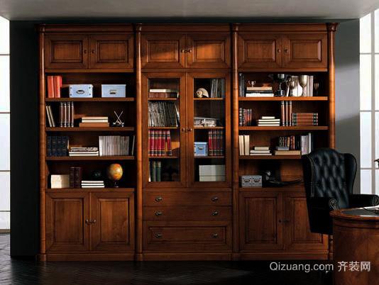定制书柜怎么样 定制书柜注意事项
