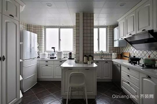 厨房清洁7个小妙招 从此告别脏乱差