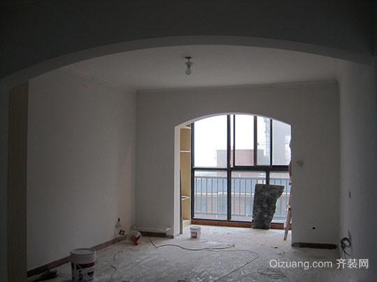 夏天装修墙面施工要点