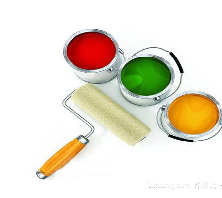 掌握油漆选择的小窍门,装修出一个美丽的家