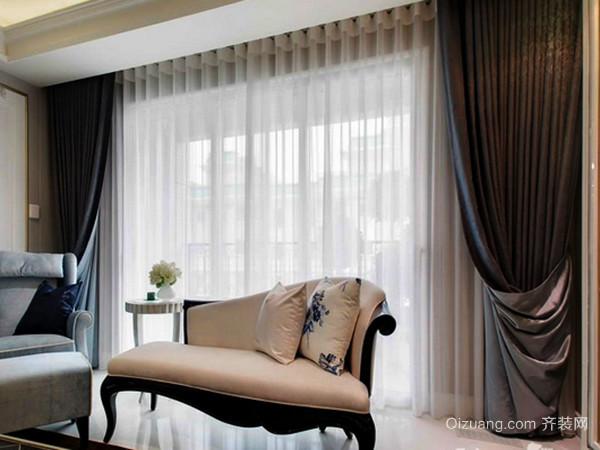 窗帘颜色不会选有选择恐惧症?