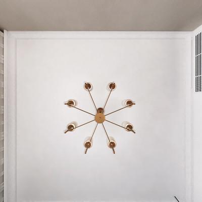 徐州卧室装修设计案例