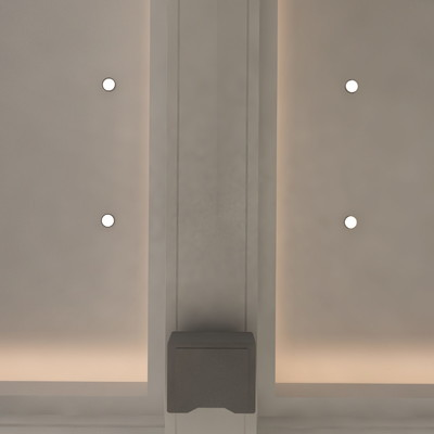 武汉会议室装修设计案例