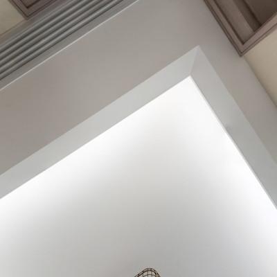 阆中金悦府-卧室装修设计案例