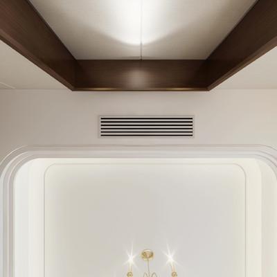 瑞安卧室装修设计案例