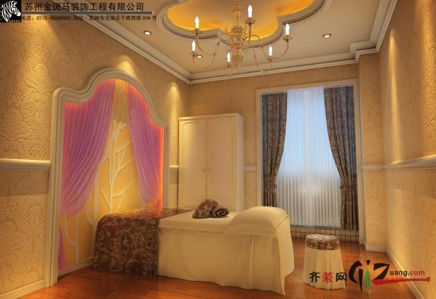 广州名匠装饰【罗兰佩蒂欧式风格装修效果图2012图片