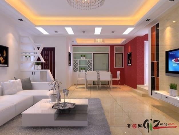 楼盘:名品城 户型结构:普通户型2室1厅1卫 房屋面积:74平米 装修类型