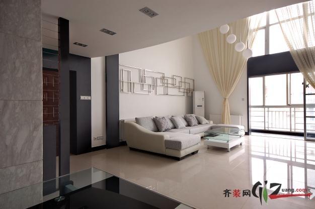 香港房屋装修图