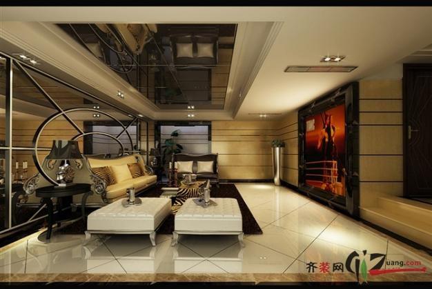 上海织梦装饰【绿城玫瑰园欧式风格装修效果图图片】装修图片图片