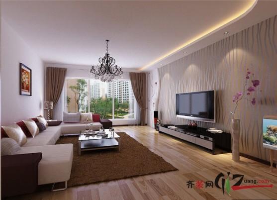 户型结构:普通户型0室0厅0卫 房屋面积:90平米 装修类型:家装 设计图片