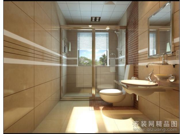 私家小别墅六室三厅三卫装修案例效果图 220平米设计