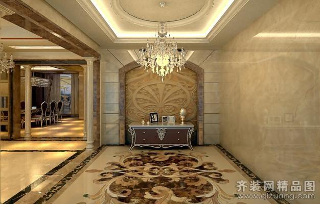 常州欧品装饰酒店装修欧式风格装修效果图