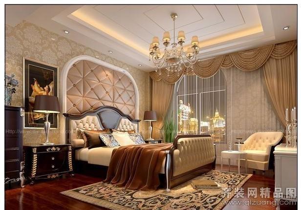 整体家装欧式装修风格-别墅设计现代简约装修效果图