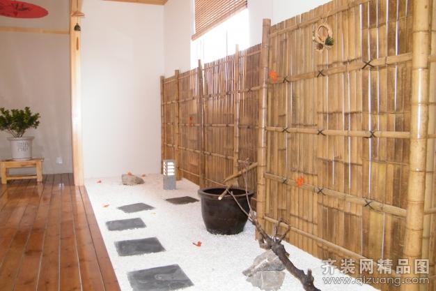 维宁装饰林业大学和室教室现代简约装修效果图