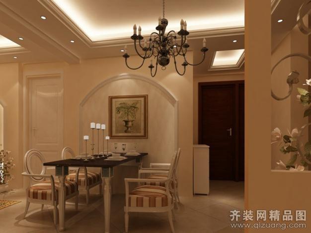 扬州欧式客厅图片