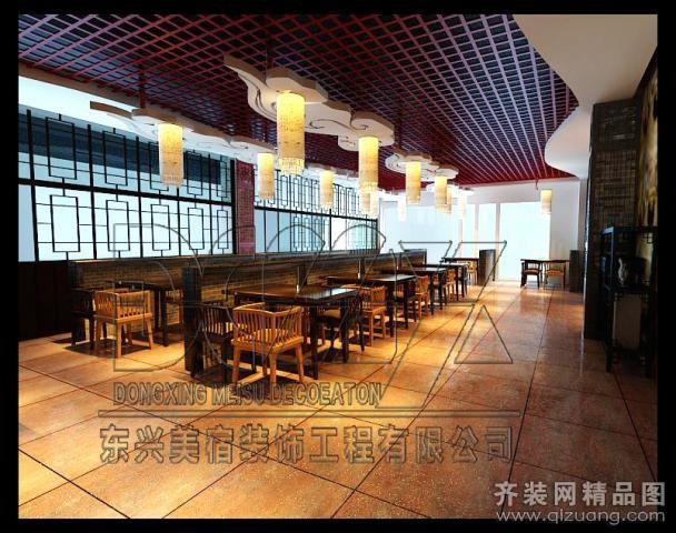 楼盘:老北京火锅 房屋类型:酒店/饭店装修 房屋面积:1500平米 装修