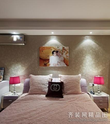 南京意柏年装饰现代简约雅致风儿童房现代简约装修
