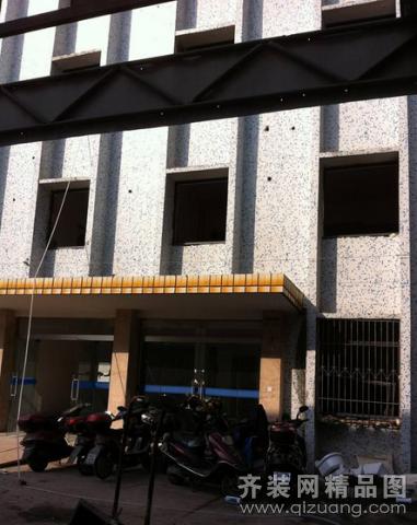 宁波华创装饰宁波市北仑口腔医院现代简约装修效果图