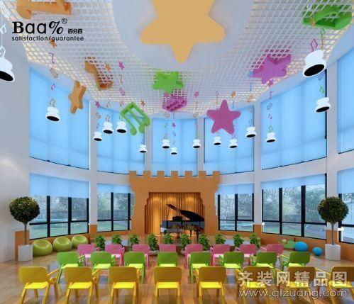 樓盤:幼兒園 房屋類型:醫院/學校裝修