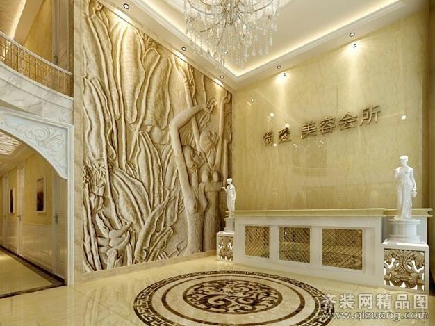楼盘:瑞景广场美容院 房屋类型:店面/商铺/厂房装修 房屋面积:250