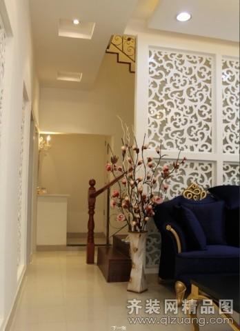 楼盘:美容院 房屋类型:店面/商铺/厂房装修