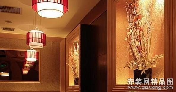 房屋类型:酒店/饭店装修