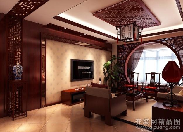 台湾欧式风格房子