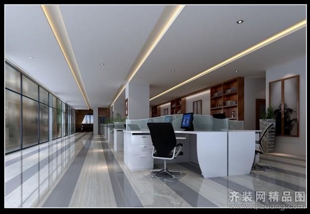 韶关名匠设计中心【常青地产办公室欧式风格装修效果图2014图片】装修