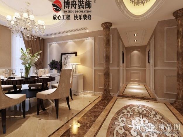 中式古典风格的室内设计
