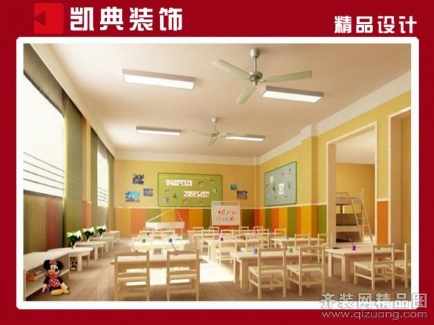 樓盤:桃李路幼兒園 房屋類型:醫院/學校裝修