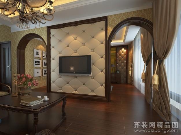房屋面积:50平米 装修类型:家装