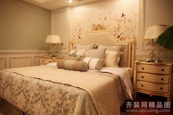 房间有隔居欧式图片大全