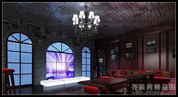 楼盘:酒吧装修 房屋类型:店面/商铺/厂房装修 房屋面积:200平米 装修图片