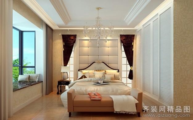 实创装饰正商城-小三房-温馨简欧风格欧式风格装修