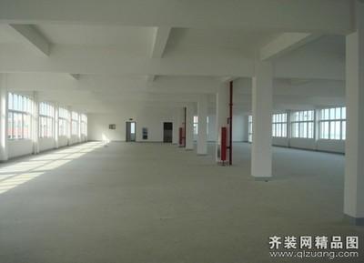 合肥厂房装修装修设计案例