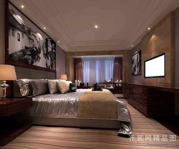 风格装修效果图图片】装修图片  楼盘:温州滨海欧仕莱酒店 房屋类型