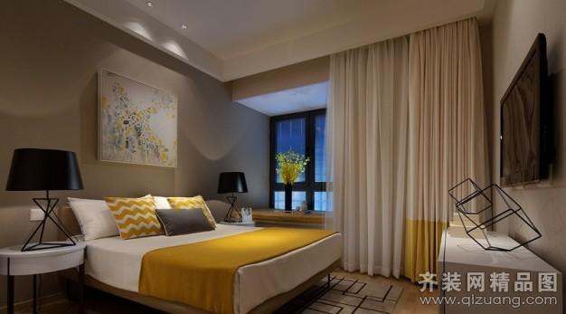 背景墙 房间 家居 酒店 起居室 设计 卧室 卧室装修 现代 装修 626图片