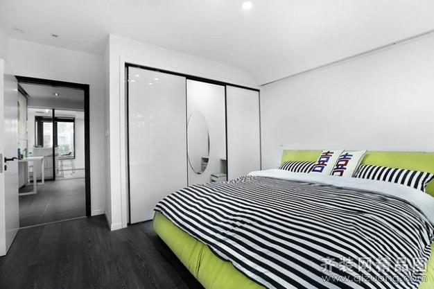背景墙 房间 家居 起居室 设计 卧室 卧室装修 现代 装修 626_417图片