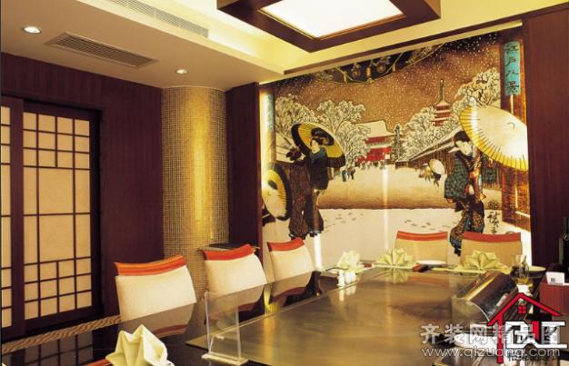 柏拉图装饰商务酒店欧式风格装修效果图