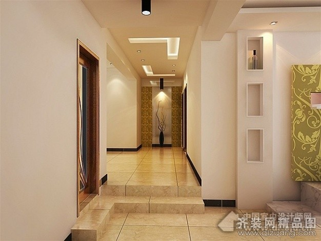 楼盘:过道吊顶 户型结构:普通户型3室2厅1卫 房屋面积:111平米 装修