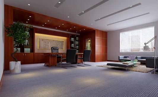 【汇亿佳装饰】小型办公室装修设计的4大类别