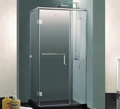 装修常识 -弧形 扇形 半圆形 钻石形 长方形淋浴房尺寸大集合高清图片