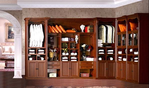 【朗特装饰】好莱客衣柜和索菲亚衣柜哪个好