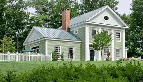 八角房子设计图