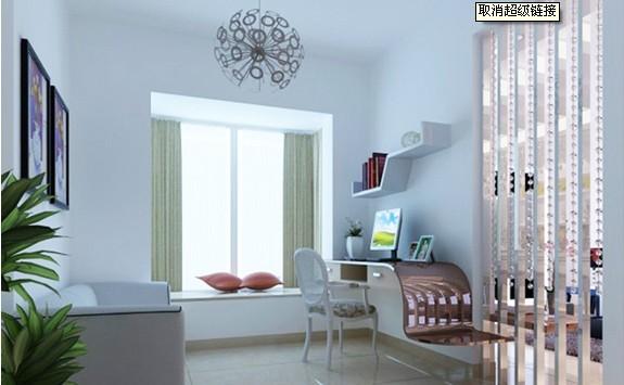 【装修要求】房子的朝向、采光、空间的利用   】现代简约高清图片