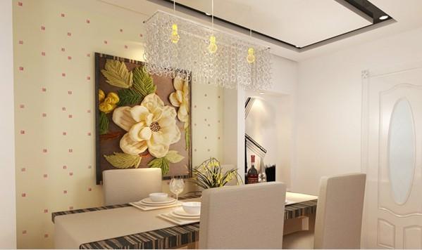 90平方米的房子,厨房在4到6平方米,卫生间在3到4平方米之间.高清图片